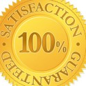 Satisfaction Guaranteed PSD Icon
