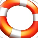 Help Icon PSD