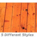 5 Realistic Wood Texture Backgrounds