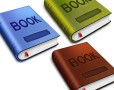 Book PSD Template and Icon Set