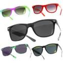 5 Retro Sunglass Styles