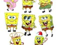 8 SpongeBob Transparent PNG Images