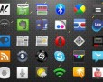 34 Icons for Android Tablets and Phones