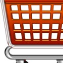 Photoshop Shopping Cart Icon