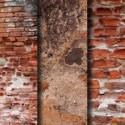High Resolution Brick Wall Textures