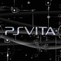 Black PS Vita Wallpaper Background
