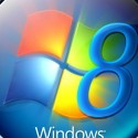 Windows 8 Logo Design