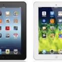 Free iPad 3 Icon Set