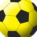 Soccer Ball Icon (PSD)