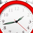 Classic Style Alarm Clock Icon