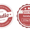 Vintage Badge Design Templates