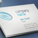 Print Ready Business Card Template