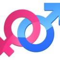 Gender Symbols (PSD)