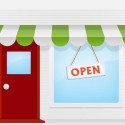 Web Shop Icon (PSD)