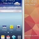 Samsung Galaxy S III (PSD)