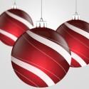 Christmas Balls (PSD)