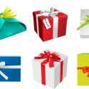 6 Holiday Gift Box Styles