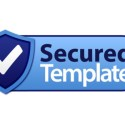 Secure Label Template For Photoshop