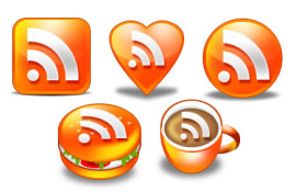 Rss Icon Pack