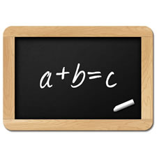 blackboard-psd-template