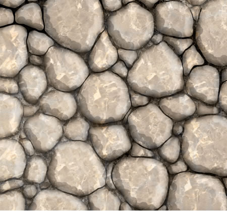 stone rock wall textured background image - Rock Wall Design