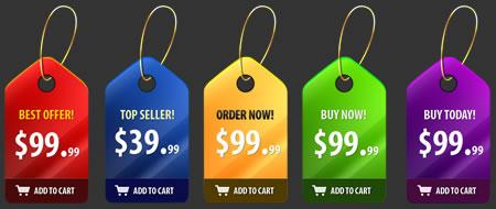 glossy-price-tags-dark