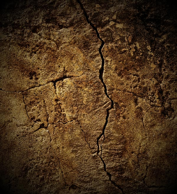Cracked Wall Texture Background Preview