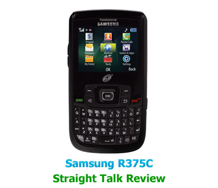 recently upgraded my straight talk prepaid phone from the samsung