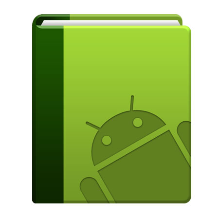 Apps Icons Android Android Notebook App Icon