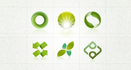 Environment Logo Templates