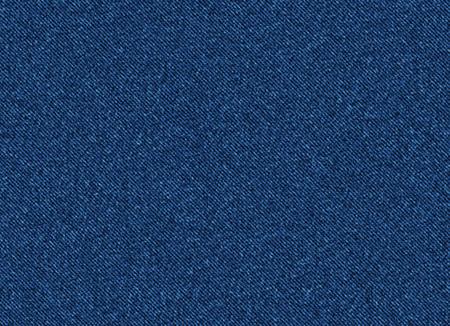 Blue Jean Fabric Texture