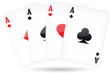 Playing Cards for Photoshop