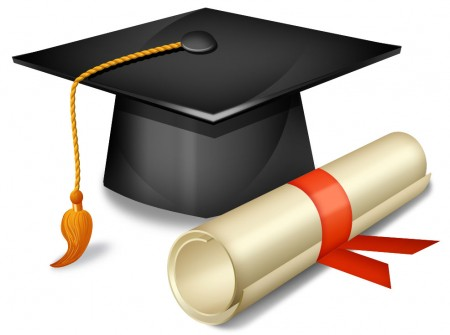 free high resolution Graduation Icon design for Photoshop. The set has ...