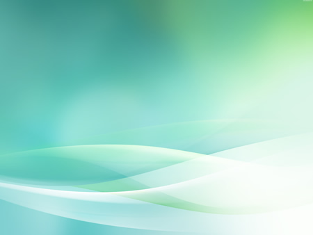 High Resolution Natural Green Background Image