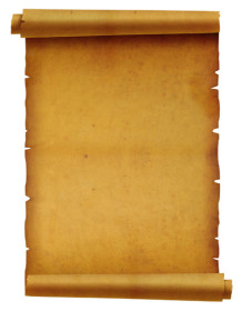 old-curled-paper-218x280 Old World Letter Template on