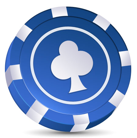 free poker chip icons