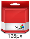Ink Cartridge Box 128px