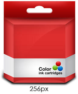 Ink Cartridge Box 256px