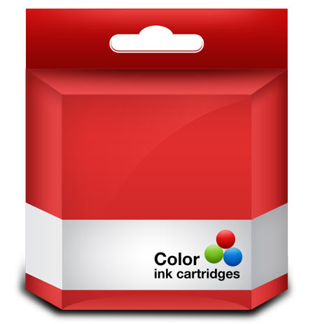 Ink Cartridge Box Template