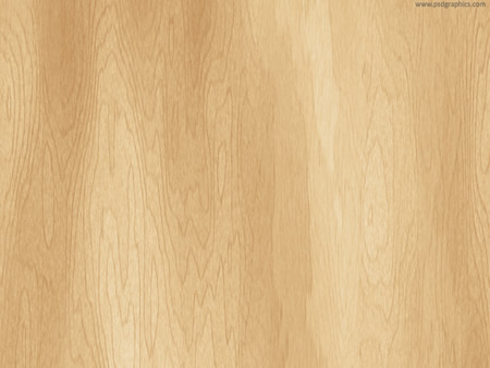 Light Wooden Background Texture