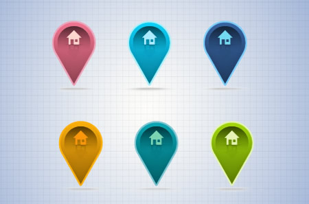 Location Pointer Set (PSD)