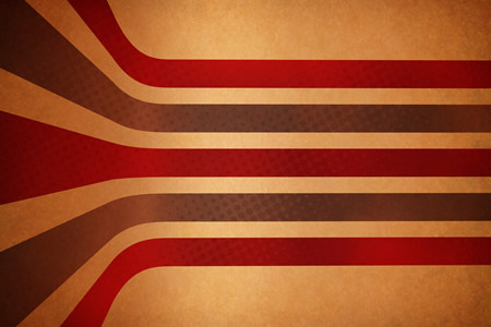 High Resolution Striped Vintage Background