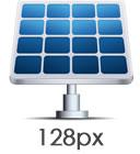 Solar-Energy-Icon-128