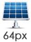 Solar-Energy-Icon-64