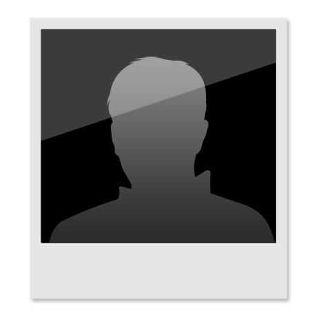 Polaroid Avatar Icon PSD