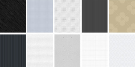 10 Seamless Background Patterns