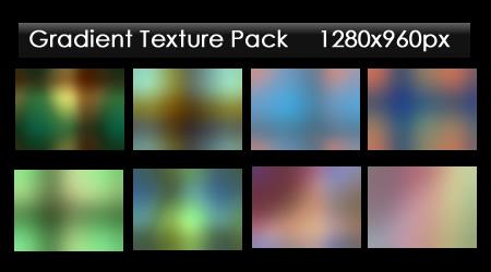 Gradient Textures