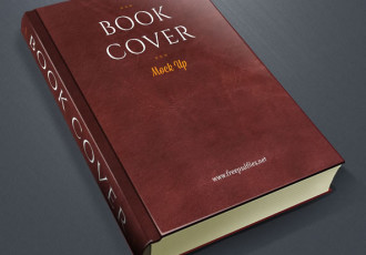book-cover-mockup-template