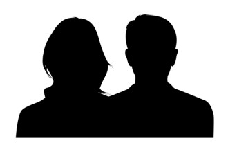 male-female-silhouette
