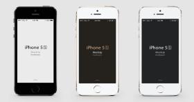 iPhone-5s-mockup-templates